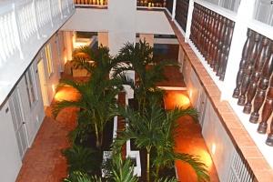 Low Cost Cartagena casa escallon