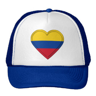hat colombia